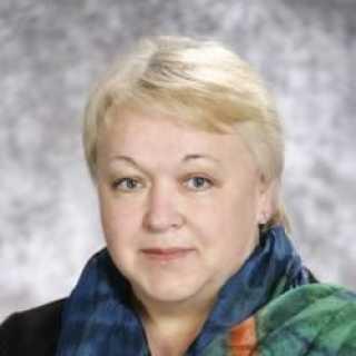 LyubovKalinina avatar