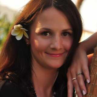 AnnaShuldyakova avatar
