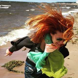 NinaPavlova avatar