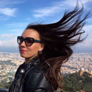 MariShkurova avatar