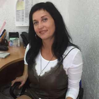 MarinaKucenko avatar