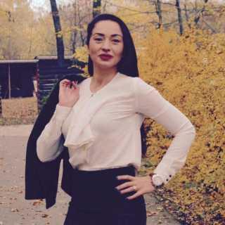 SvetlanaKorkota avatar