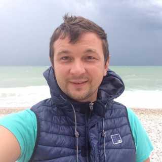 AndreiSostrovchuk avatar