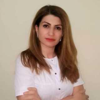 EvelinaStepanovna avatar