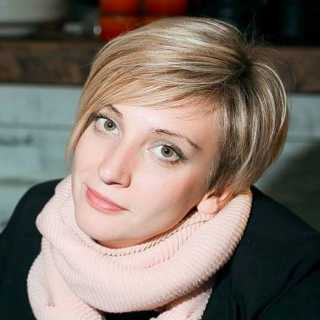 EvgeniyaFokina avatar
