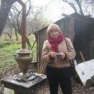OxanaKostousova avatar