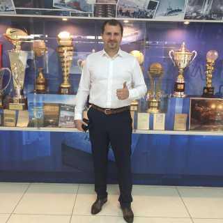 DmitryVishnyakov avatar