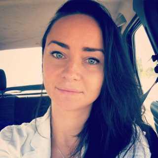 VictoriaPolyanskaya avatar