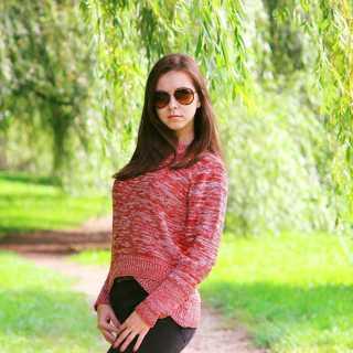 LizaMarycheva avatar