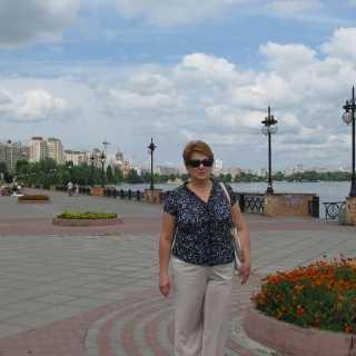 VictoriaDzhuriy avatar