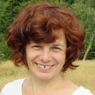 IrynaSkrynska avatar