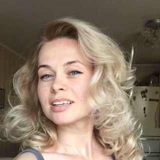NatalyShcheglova avatar