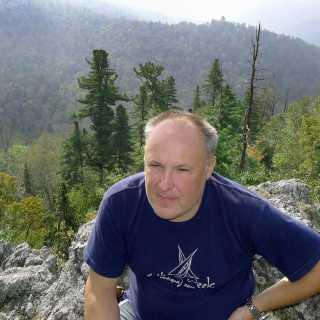 VadimGoryainov avatar