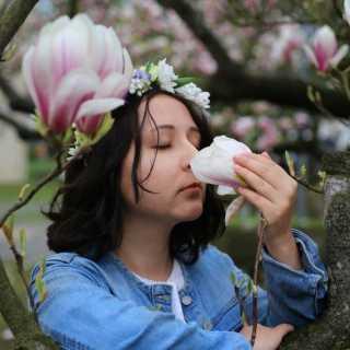 AlinaShabanova avatar