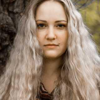KhrenovaTatiana avatar