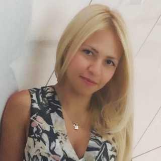 OlgaGaponenko avatar
