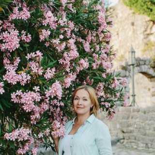 EvgeniyaPyatkova avatar