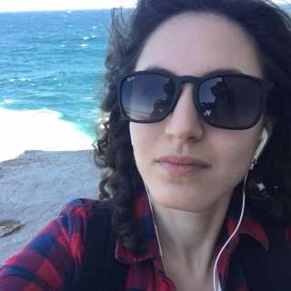MarinaVolfson avatar