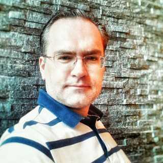 DmitryBasik avatar