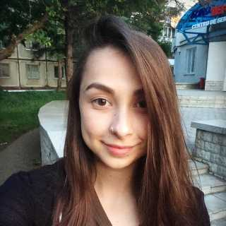 AnikaBogdevich avatar