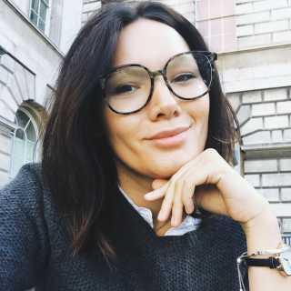 ChristinaTynkevych avatar