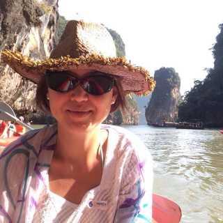 AigulYermolayeva avatar