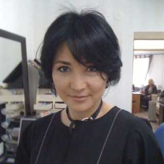 DinaKubekova avatar