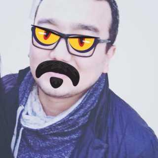 AdilbekShiganbaev avatar