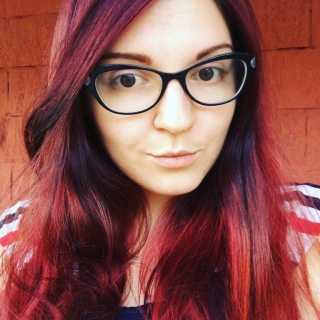 JuliePuntussova avatar