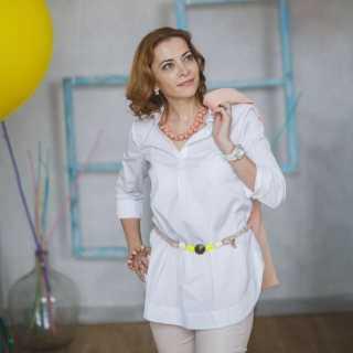 InnaMikhailovskaya avatar