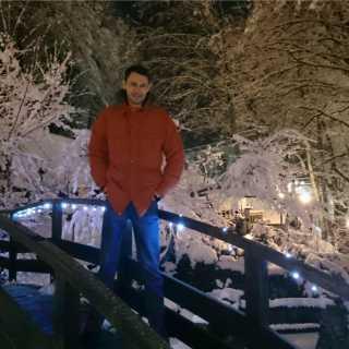 VictorKorneev avatar
