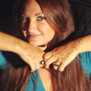 OxanaAntonchenko avatar