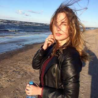 MariaByshova avatar