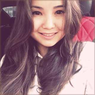 MadinaTurlubayeva avatar
