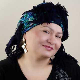 IrinaTretyakova avatar