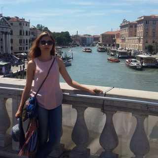 LuizaKharatyan avatar