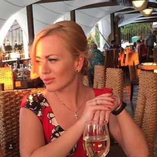 SvetlanaAldakusheva avatar