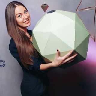 TanyaPodosinova avatar