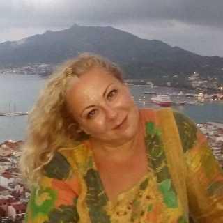 MarinaLubyanovskaya avatar