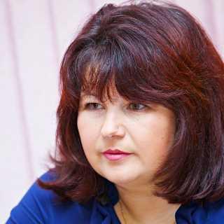 IrinaMenshova avatar