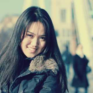 SauleAkhmetova avatar
