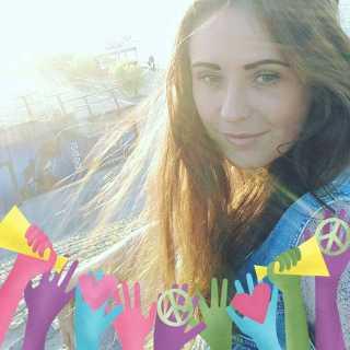 KarinaPivnenko avatar