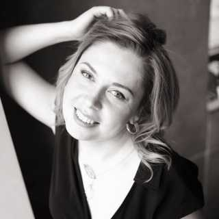 TGoryacheva avatar