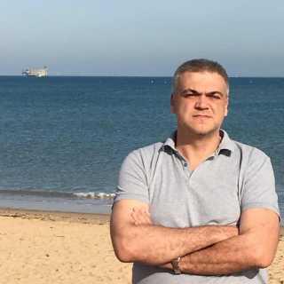 DmitryXaxalev avatar