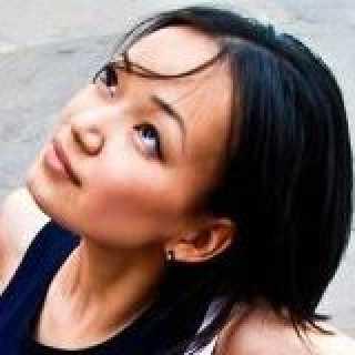 IndiraMambetova avatar
