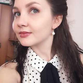 MilaZadorozhnaya avatar