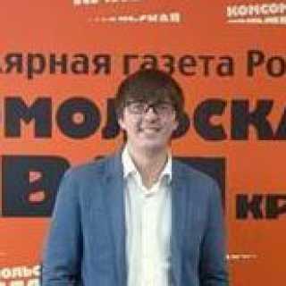 SergeyKonovalov avatar