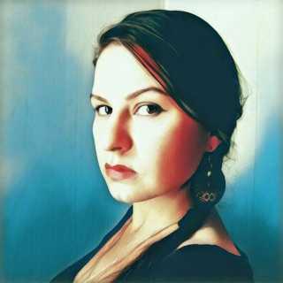 IrinaOzherelyeva avatar