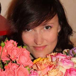 NatalyaKazantseva avatar
