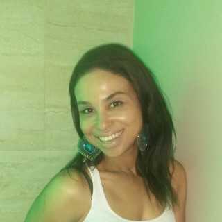 OlyaGomes avatar